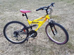 Vélo MIELE junior 24 pouces