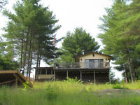 Muldrew Lake-Gravenhurst cottage 2056