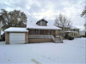 Character, Space and Location in Portage la Prairie