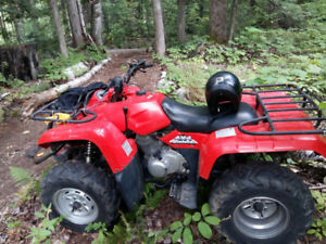 ATV For Rent