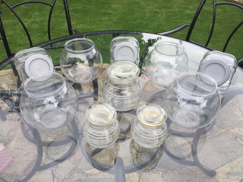 Wedding Sweet Table Vases In Brentwood Essex Gumtree