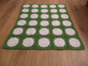 *NEW* Handmade Baby Blanket