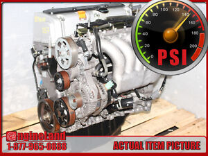 JDM HONDA ACCORD K24A 2.4L VTEC ENGINE 2002-2005