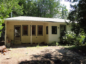 AFFORDABLE SAUBLE BEACH COTTAGE!