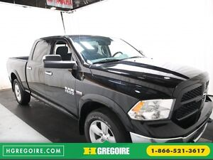 2014 Dodge RAM 1500 Outdoorsman