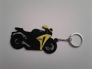 BRAND NEW 08 - 14  Honda CBR 1000RR Keychain