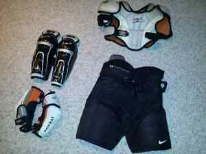 Hockey gear junior medium