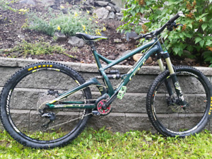 Price reduced..GT Sanction Pro 2016