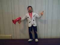 "WWF ""The Mouth of the South"" Jimmy Hart used"
