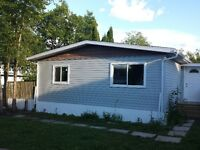 Stunnning 3 Bedroom 1.5 Bath Doublewide Mobile Home For Sale