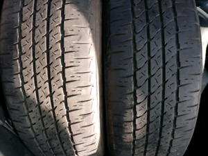 195/65/r15  or 175/65/15  SUMMER TIRES