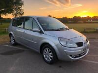 2008(08) Renault Grand Scenic 1.5dCi 106bhp Dynamique
