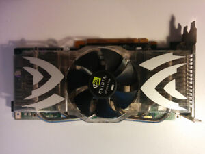 NVIDIA - PCIe Video cards [used]