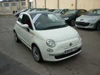 2009 Fiat 500 1.4 LOUNGE Finance Available