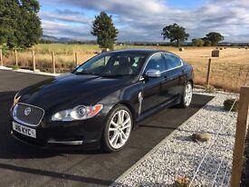 Jaguar XF 3.0 D S premium