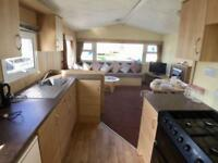 Sited Static Caravan For Sale. Reduced Price!!