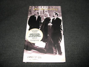 Peter Paul and Mary - Carry it on - Coffret 4cds 1dvd 2004 NEUF