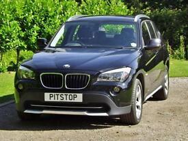 BMW X1 Xdrive 2.0 18d SE 5dr DIESEL MANUAL 2011/11