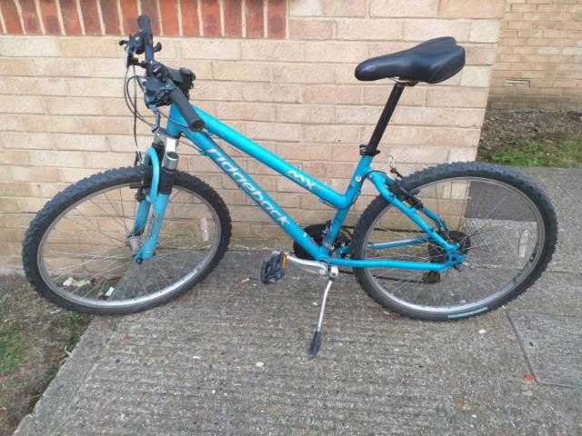 Unisex bike exilent condition everything work | in Walthamstow, London |  Gumtree