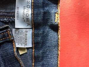 Free jeans, coat, and long dress Cambridge Kitchener Area image 7