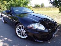 2011 Jaguar XK 5.0 V8 Special Edition 2dr Auto 19in Artura Alloys! Alpine! 2...