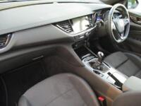 2017 Vauxhall Insignia Gsp 1.5t 165 Sri Vxln Nav 5 door Hatchback