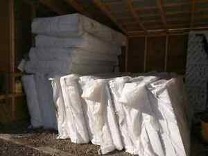 QUIK-THERM insulation