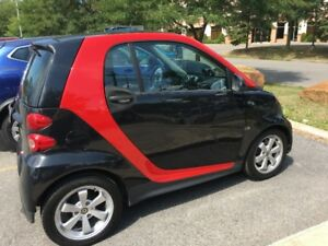 Smart for two 2015 IMPECCABLE