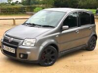 Fiat Panda 1.4 16v (100bhp) Hatchback 5d 1368cc