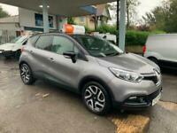 2013 Renault Captur 1.5 dCi ENERGY Dynamique S MediaNav (s/s) 5dr SUV Diesel Man