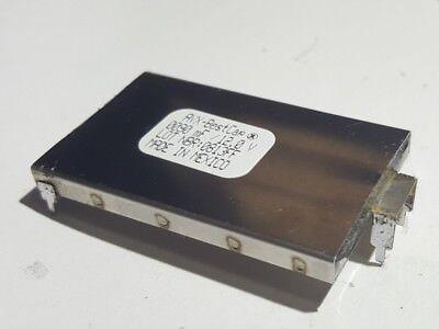 Supercapacitor 0.09f 12v Avx Bestcap Ultra-low Esr Pulse Ultra Capacitor 1pc