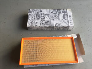 Air filters for VW Touareg