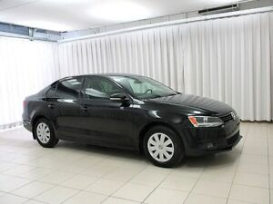 2014 Volkswagen Jetta VW CERTIFIED! Trendline Plus 5-Speed! LOW