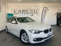2016 16 BMW 3 Series 2.0 320d ED Plus Touring (s/s) 5dr *FINANCE AVALIBLE*