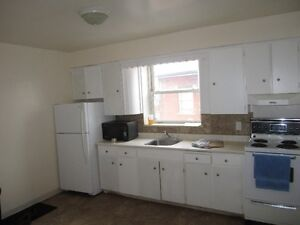 Large One Bedroom Apt in Seniors Building - Aval June 1st - $695