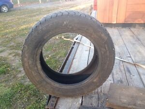 Tire Kawartha Lakes Peterborough Area image 1