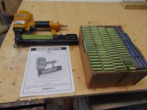Floor & Roofing Stapler