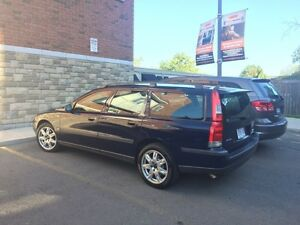 2004 Volvo V70 Wagon-lower price