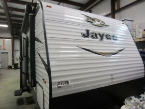 2018 Jayco Jay Flight SLX8 232RB