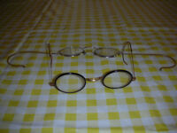 Price reduced. Vintage safety glasses