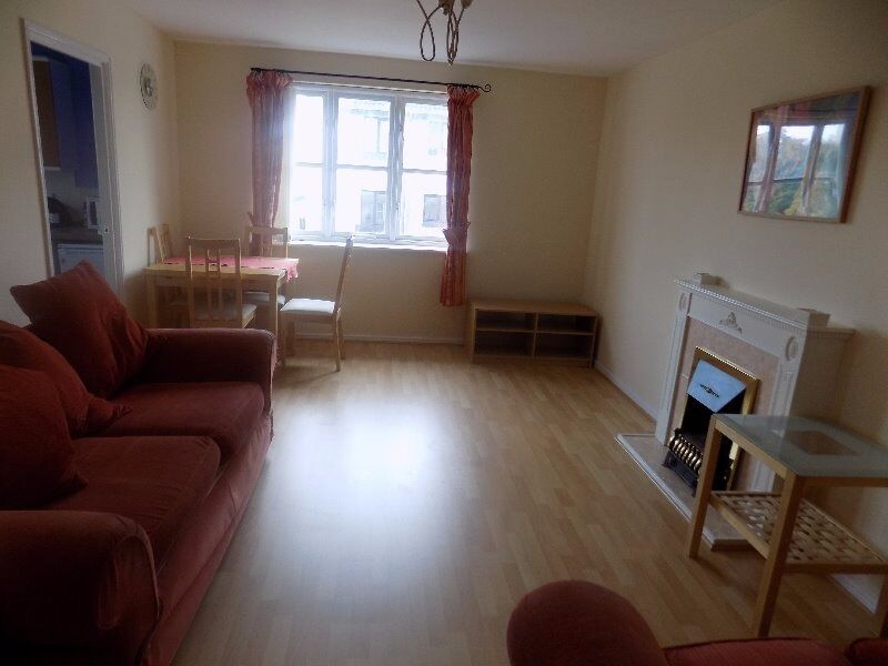 **50% off First Month's Rent** 2 Bed Furnished Flat