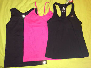 Athletic Tops