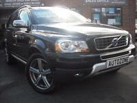 Volvo XC90 D5 R-Design SE Premium Awd DIESEL AUTOMATIC 2010/10