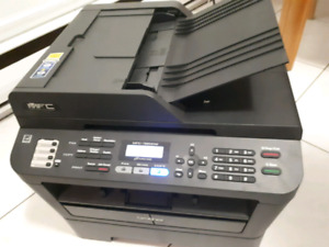 Brother MFC-7860DW All-In-One