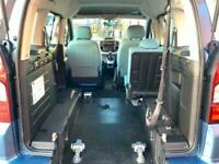 2014 Citroen Berlingo Multispace 1.6 HDi WHEELCHAIR ACCESS VEHICLE WAV DISABLED