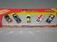 Johnny lightning muscle car set
