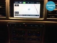 2014 JAGUAR XF 2.2d [163] Luxury 4dr Auto