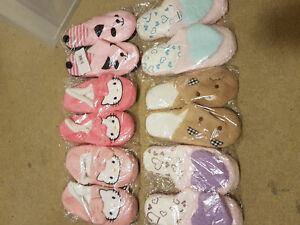 Super Cute, Really Comfy, Warm Slippers London Ontario image 2