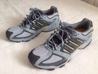 New Adidas Supernova Trail Running Shoes
