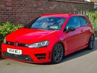 VOLKSWAGEN GOLF R DSG AUTO HIGHLY MODIFIED STAGE 3 - 2014/14